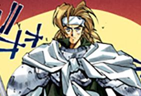 武成王造反②―紂王の力―